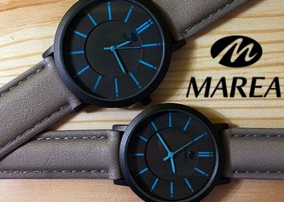 2 Marea Watches