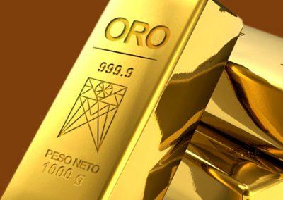 4 Oro