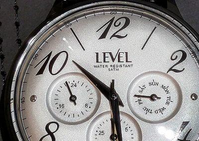 7 Level Watches