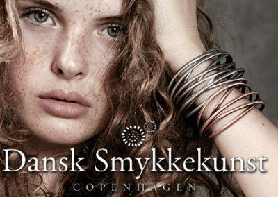 8 Dansk Smykkekunst