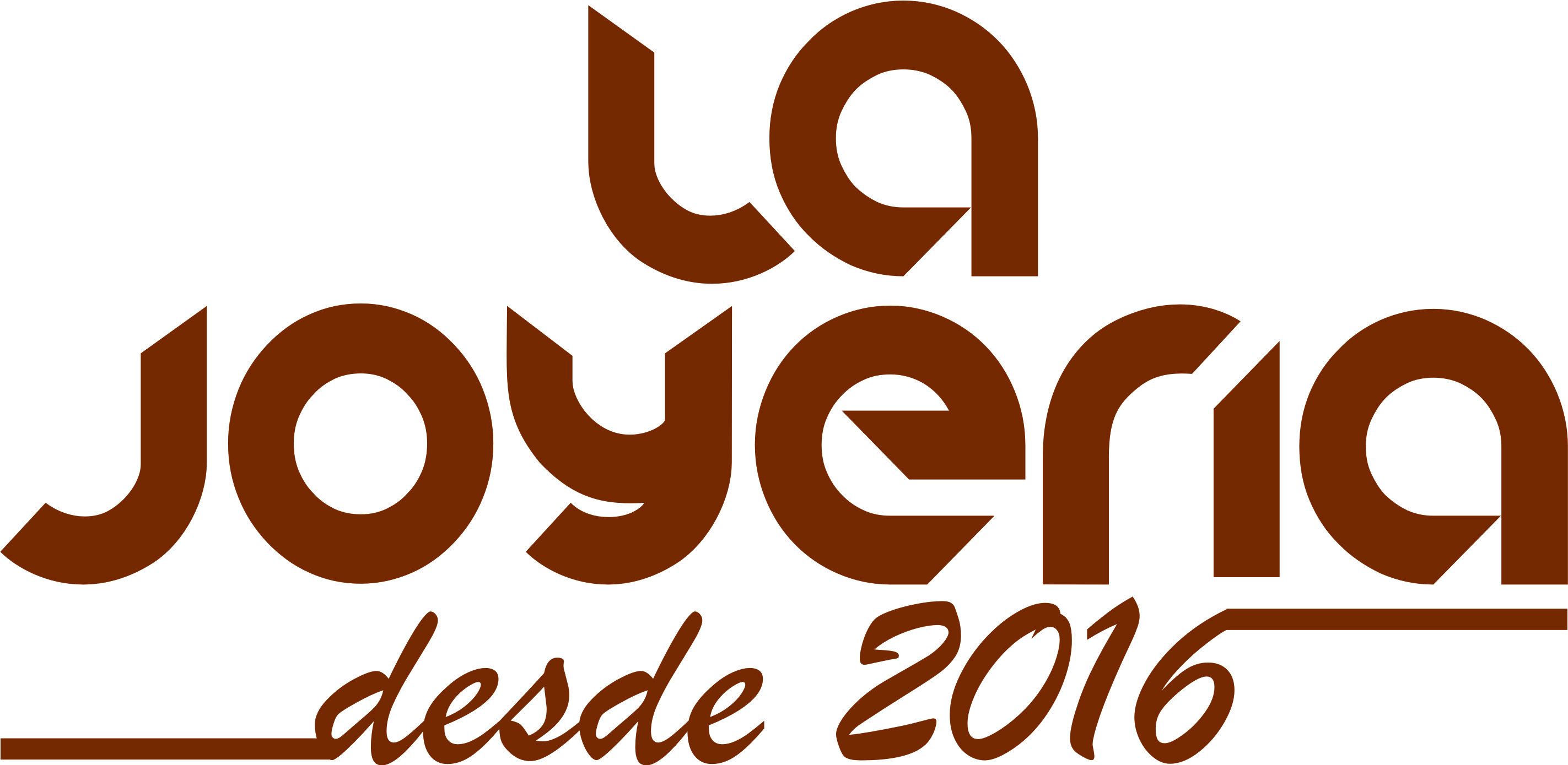 La Joyeria desde 2016